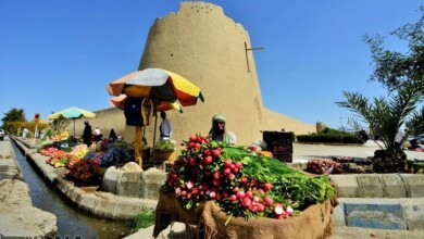 Iranshahr Tourist Attractions
