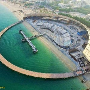 Kish tourist attractions