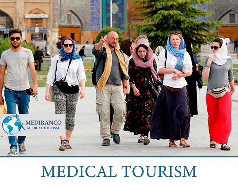 Take Cultural and Medical Tourism by Mediranco