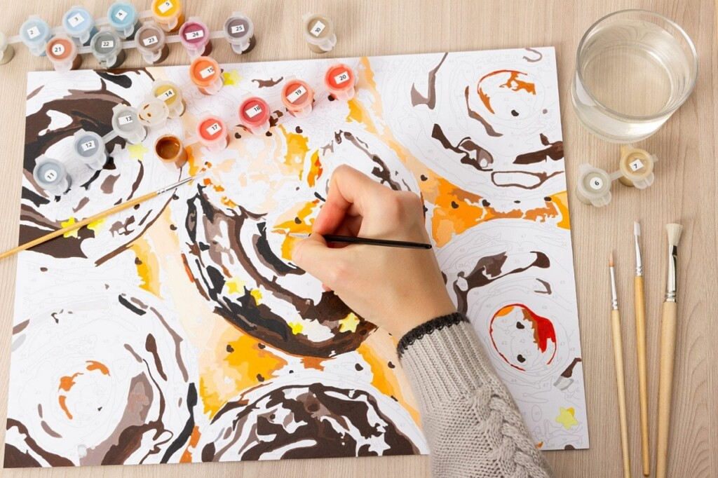 Crafting Tips for Artists and Crafters